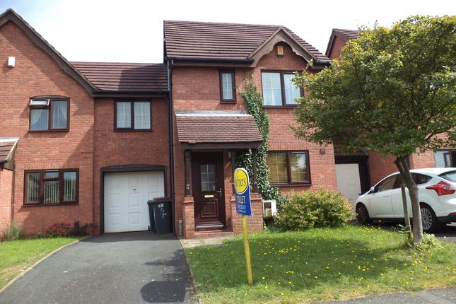 3 bed semi-detached house to rent in Brick Kiln Way, Donnington, Telford TF2