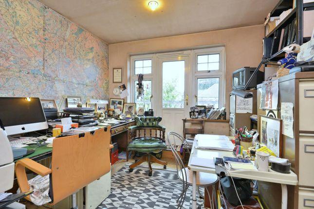 11'6 First Floor Bedroom/Study