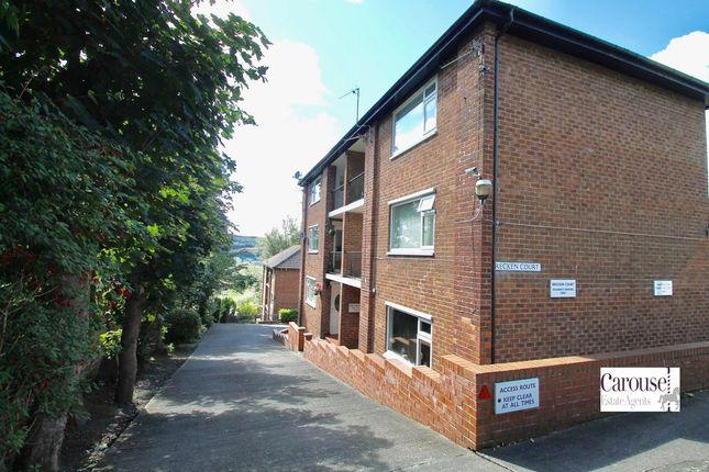 Thumbnail Studio to rent in Saltwell Road South, Gateshead