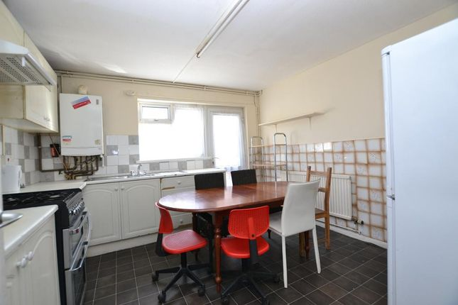 Thumbnail Terraced house to rent in Old Montague Street, Whitechapel, London
