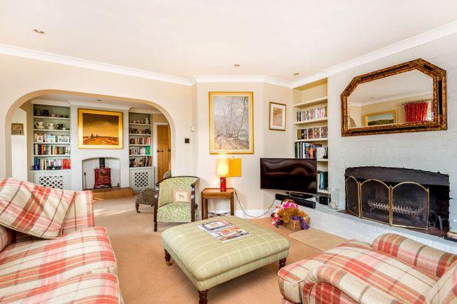 Family Room of Blundel Lane, Stoke D'abernon, Cobham KT11