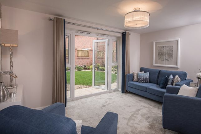 "Thumbnail End terrace house for sale in ""Barwick"" at Birch Road, Walkden, Manchester"