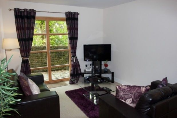 2 bed flat to rent in The Courtyard, York