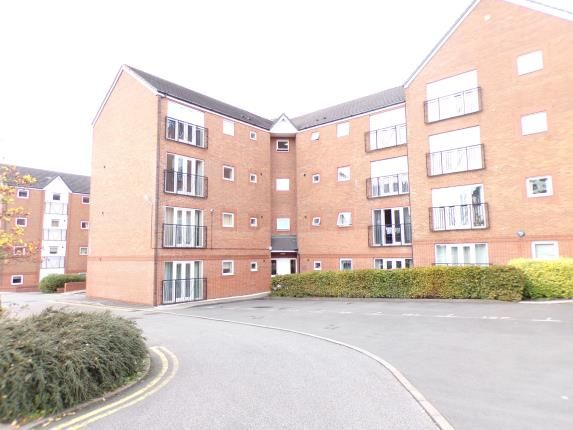 Flat for sale in Terret Close, Walsall, West Midlands