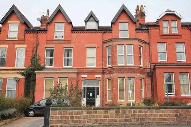 Flat for sale in Ullet Road, Sefton Park, Liverpool