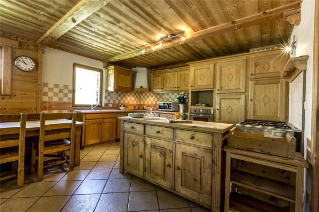 Picture No. 12 of Chalet Lo Suel, Val D'isere, France
