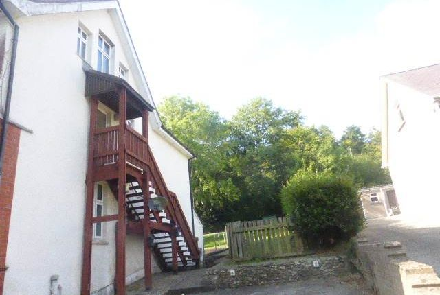 Thumbnail Property to rent in Llyn Y Fran Road, Llandysul, Ceredigion