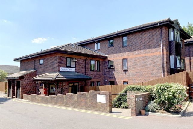 Property for sale in Catalina Court, 61-63 Sunny Bank, London