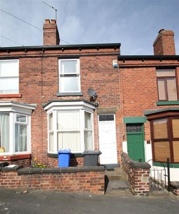 Thumbnail Property to rent in Spring House Road, Sheffield