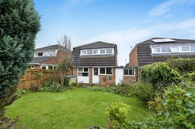 Thumbnail Detached house for sale in Dalewood Walk, Stokesley, North Yorkshire