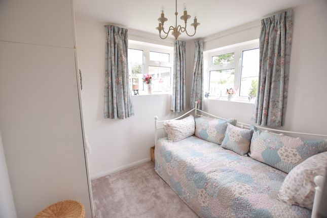 Bedroom Three of Tower Close, Pevensey Bay BN24