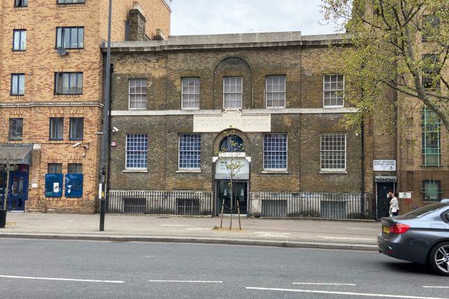Office for sale in Whitechapel Road, London