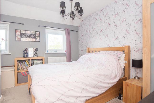 Master Bedroom of Buckfast Court, Bradford BD10