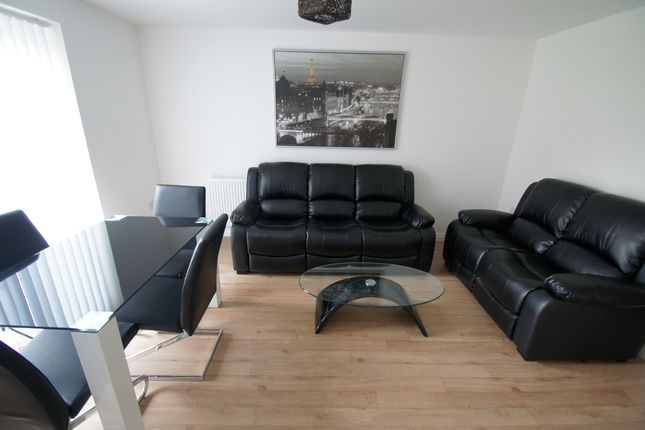 End terrace house to rent in Anglian Way, Coventry