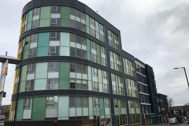 Thumbnail Office for sale in Studio 1-18, 208 Plaistow Road, London