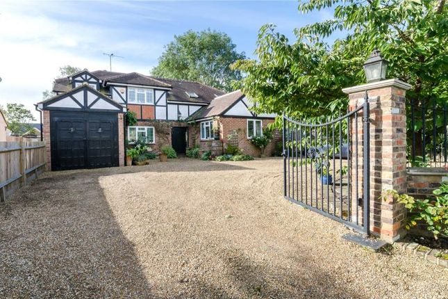 Thumbnail Detached house for sale in Ferring Lane, Ferring, West Sussex