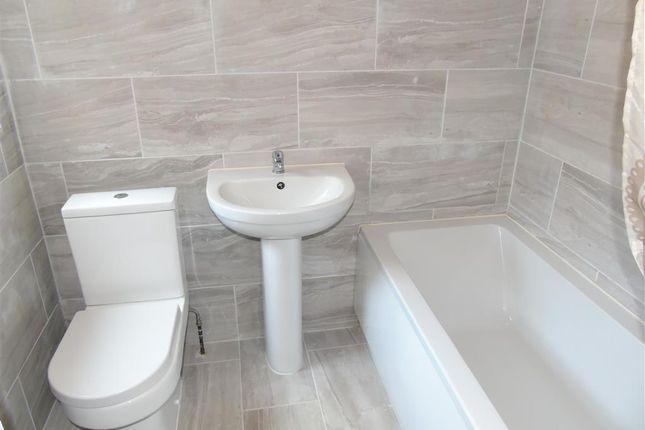 Bathroom of Stones Houses, Blaina, Abertillery NP13