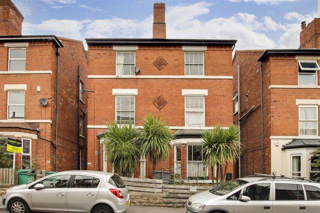Thumbnail Detached house for sale in Sandon Street, New Basford, Nottinghamshire