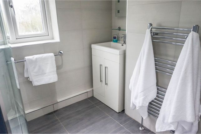 Bathroom of Northway, Maghull L31