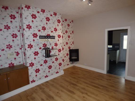 Lounge of Kime Street, Burnley, Lancashire BB12