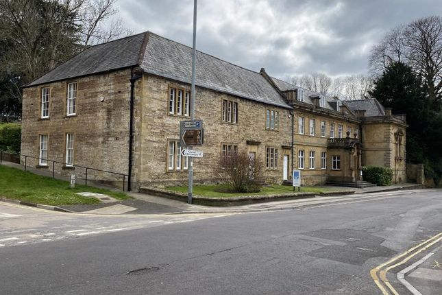 Thumbnail Office for sale in Hendford Manor, 33, Hendford, Yeovil