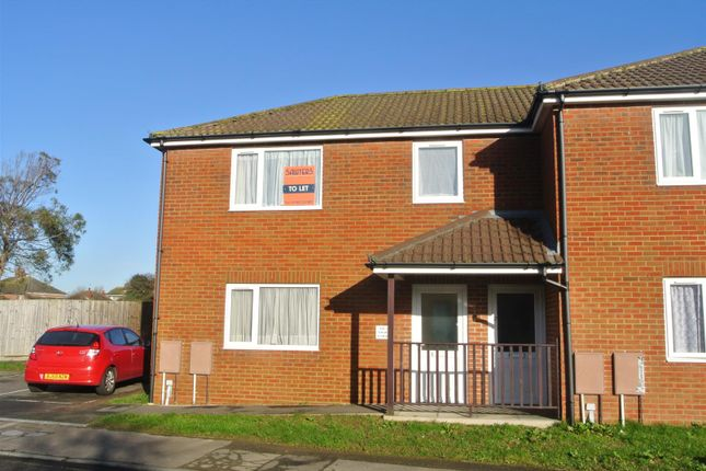 Thumbnail Studio to rent in Elm Grove, Lancing