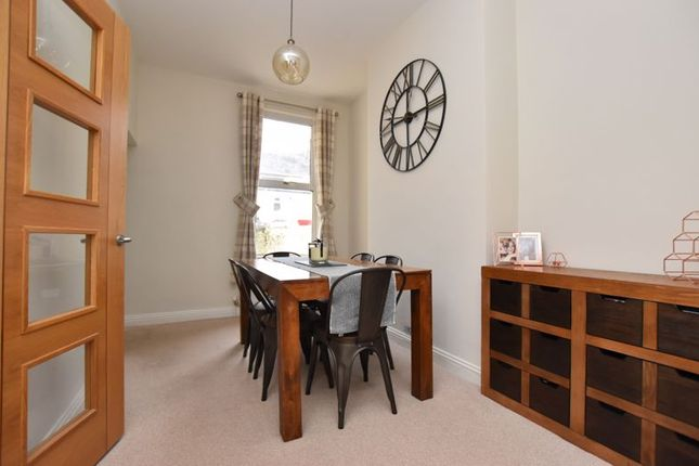 Dining Room of Maristow Avenue, Keyham, Plymouth PL2