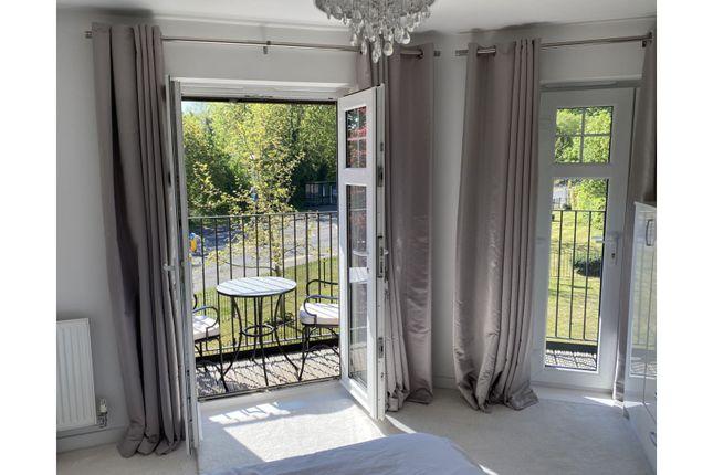 Balcony of Welwyn By Pass Road, Welwyn AL6