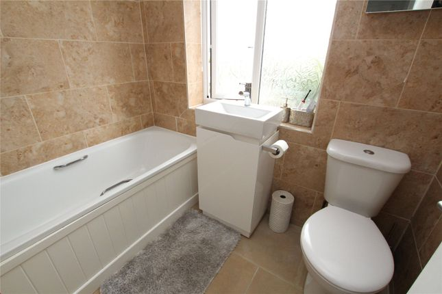 Bathroom of Mount Culver Avenue, Sidcup, Kent DA14