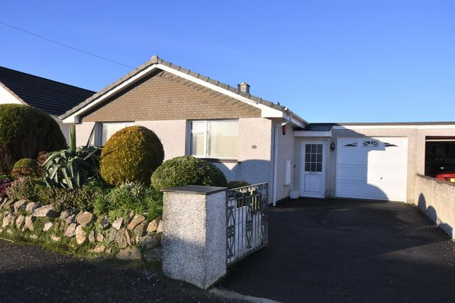 2 bed bungalow for sale in Alexandra Close, Illogan, Redruth TR16