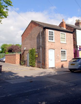Thumbnail Cottage to rent in Dorsey Cottage, Main Street, Elloughton, East Yorkshire