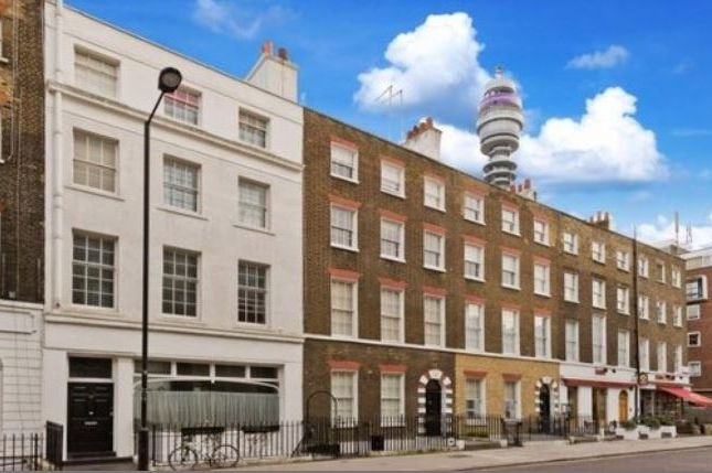 1 bed flat to rent in Belview, Grafton Mews, Kings Cross