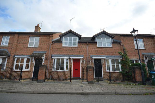 Thumbnail Property to rent in Turnham Way, Aylesbury