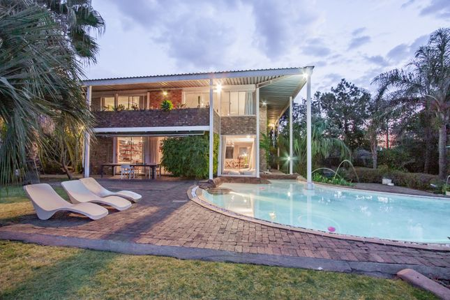 Thumbnail Equestrian property for sale in Appaloosa Road, Beaulieu, Midrand, Gauteng, South Africa