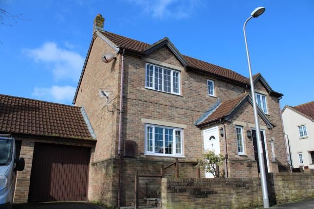 Thumbnail Flat for sale in Wick St Lawrence, Weston Super Mare, North Somerset