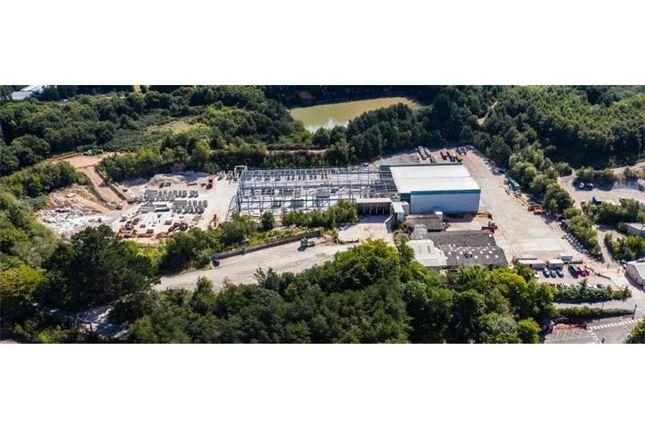 Thumbnail Land for sale in Rockbeare Hill Quarry, Exeter, Devon, UK