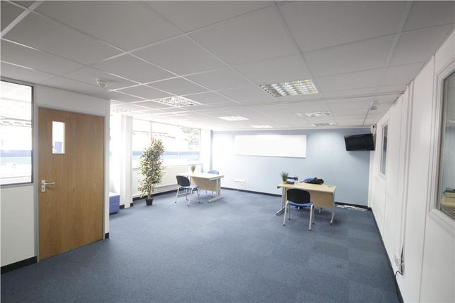 Office To Let In Suite 1 Second Floor 26 Church Street