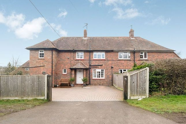 Thumbnail Semi-detached house for sale in Teasley Mead, Blackham, Tunbridge Wells