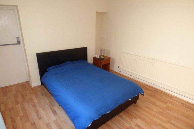 Bedroom of Rhondda Street, Mount Pleasant, Swansea SA1