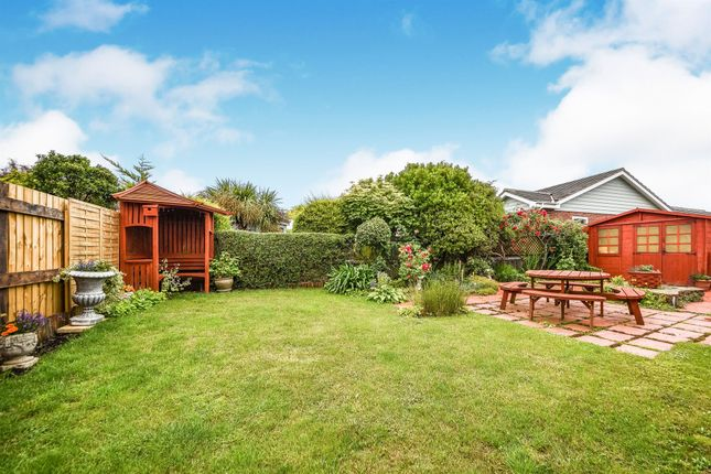 Thumbnail Detached bungalow for sale in Kings Road, Hunstanton