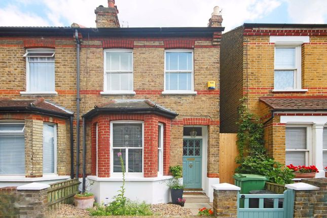 Thumbnail Property to rent in Studley Grange Road, London