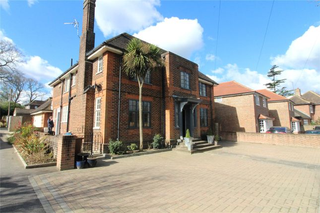 Thumbnail Detached house for sale in Walderslade Road, Chatham