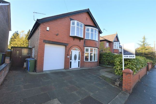 Thumbnail Detached house to rent in Two Trees Lane, Denton, Manchester