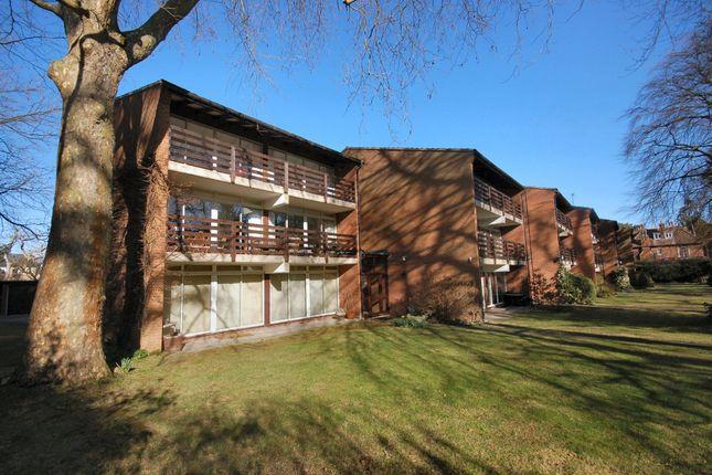 Thumbnail Flat to rent in Cavendish Avenue, Cambridge