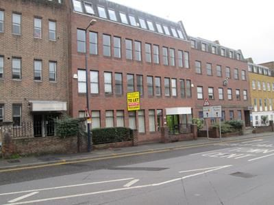 Office to let in 3rd Floor Brecon House, 16 Albion Place, Maidstone, Kent