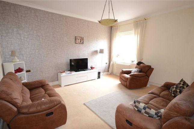Lounge of Swallowfield Park, Swallowfield, Reading RG7
