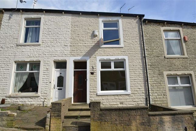 Thumbnail Terraced house to rent in Marlborough Road, Accrington