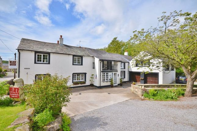 Thumbnail Detached house for sale in Hayescastle Road, Distington, Workington