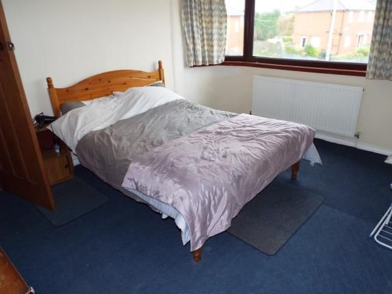 Bedroom 1 of Platt Lane, Manchester, Greater Manchester, Uk M14