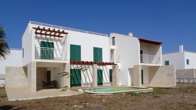 Thumbnail Villa for sale in Villa Seeley, Vila Verde, Cape Verde